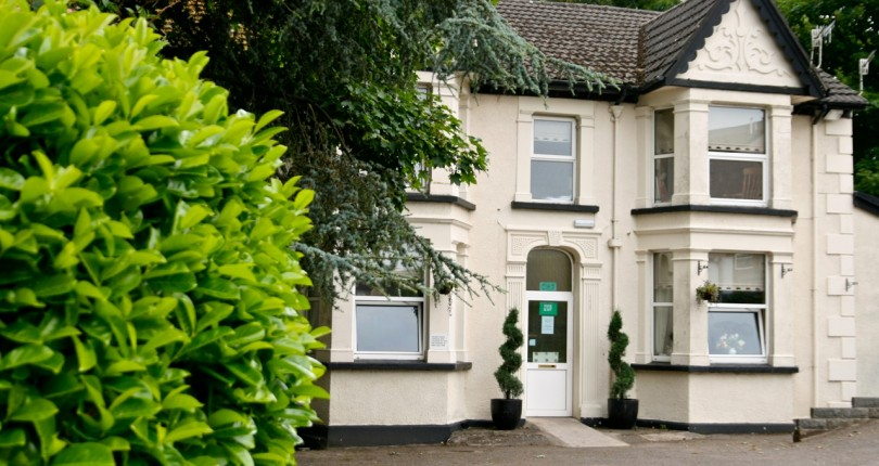 Why Care Homes Make for Excellent Investment Properties