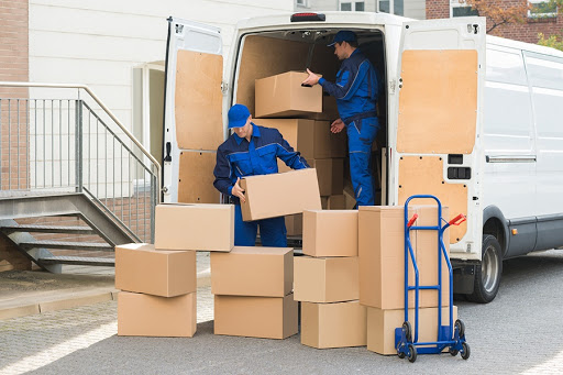Hiring the Best Moving Company in a Pinch