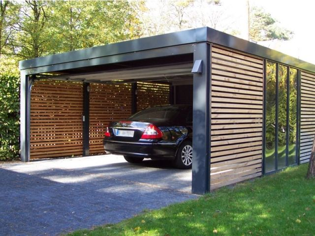 Making A Home More Vehicle-Friendly