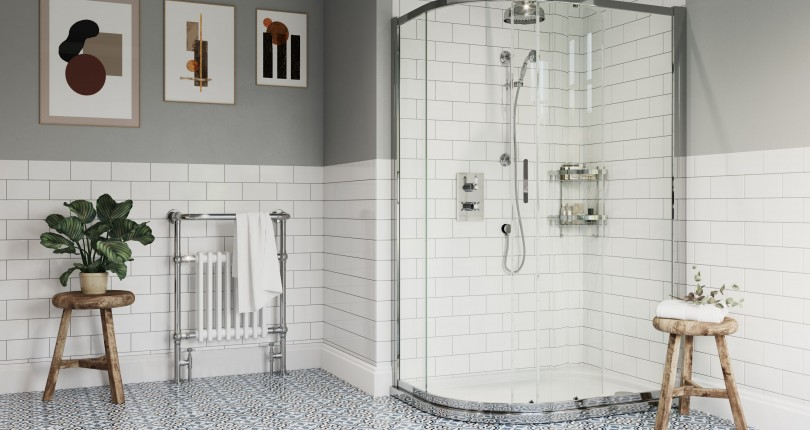 Five Ways To Update Your Bathroom
