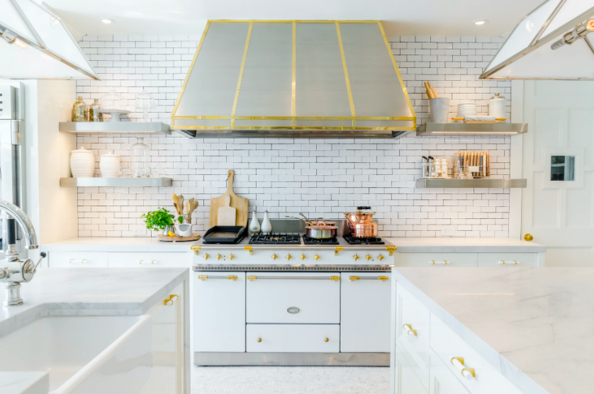 Kitchen Re-modelling Can Add Instant Value To Your Home