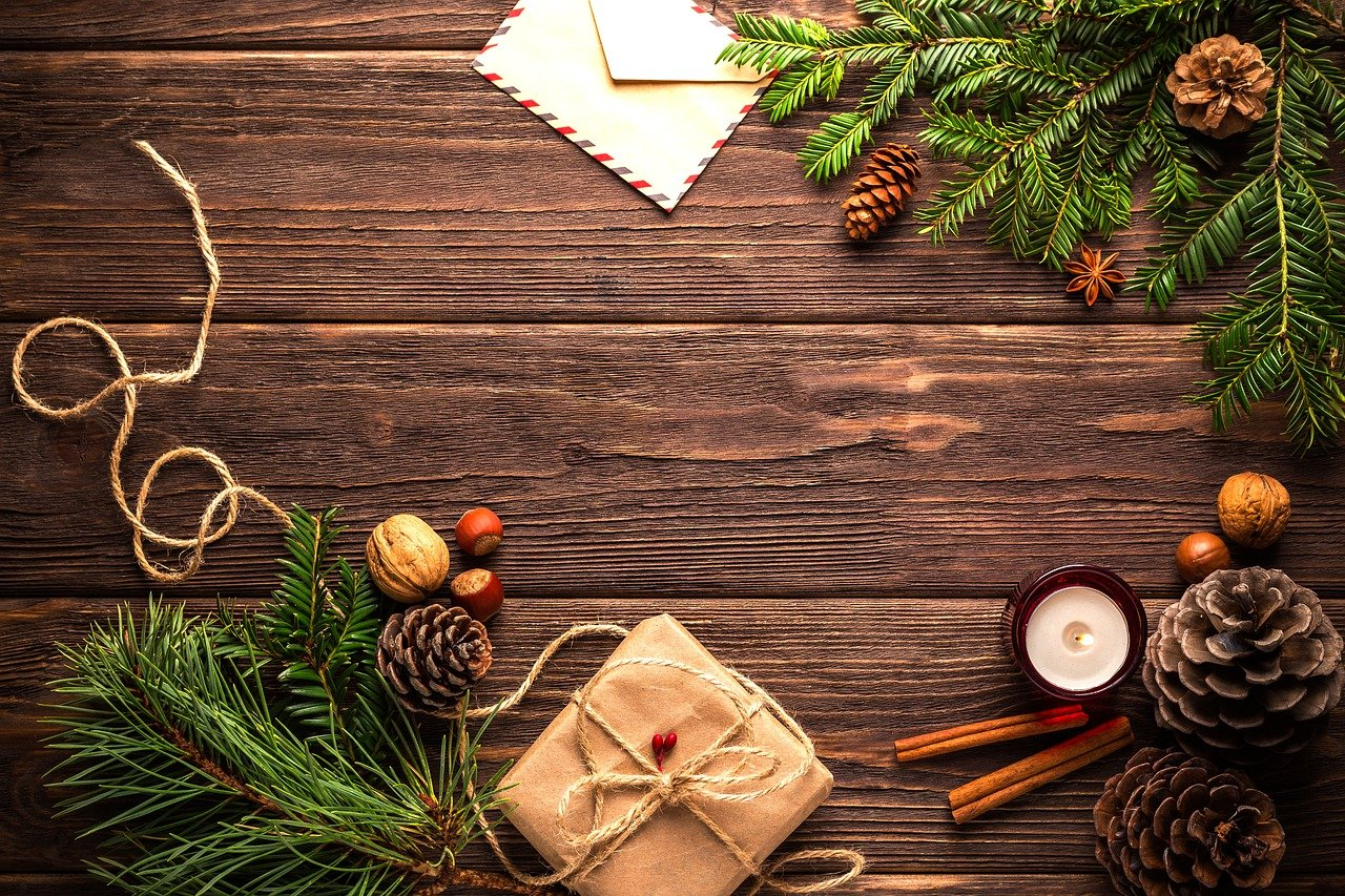How To Get Your House Back In Shape After The Holiday Season
